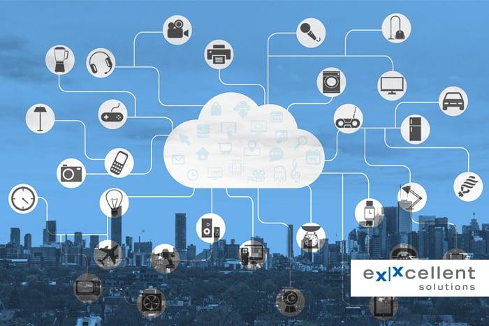 IoT-eXXcellent-solutions