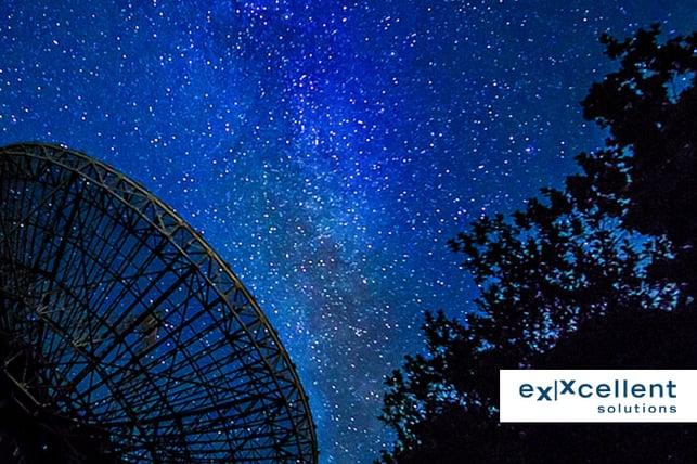 eXXcellent solutions - Gilde Technology Radar