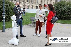 pepper und VARTA beim Austrian World Summit 2020_galerie_2
