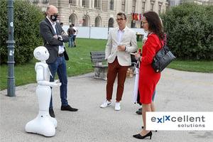 pepper und VARTA beim Austrian World Summit 2020_galerie_2