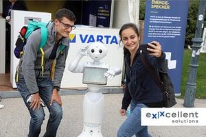 pepper und VARTA beim Austrian World Summit 2020_galerie_3