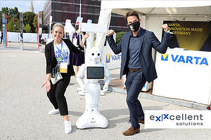 pepper und VARTA beim Austrian World Summit 2020_galerie_4