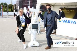 pepper und VARTA beim Austrian World Summit 2020_galerie_4