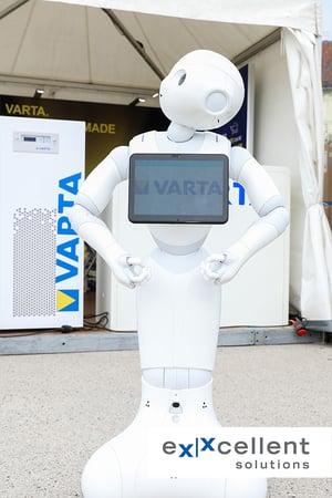 pepper und VARTA beim Austrian World Summit 2020_galerie_6