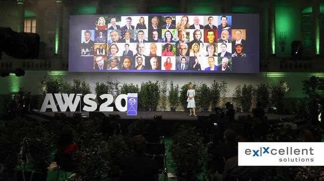 pepper und VARTA beim Austrian World Summit 2020 (11)