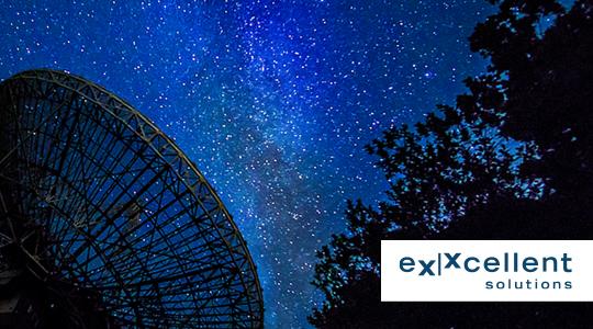 Mit unserer Gilde Technology Radar erkennen wir frühzeitig wichtige Strömungen und Innovationen