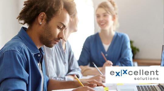 Agiles Lernen bei eXXcellent solutions